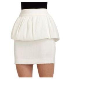 W118 By Walter Baker Quinn Skirt Size 8